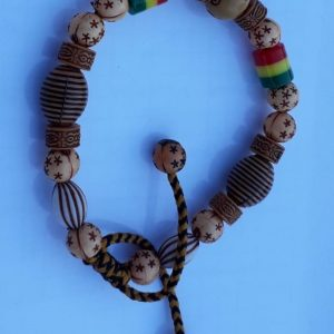 My African Bracelet (model013)