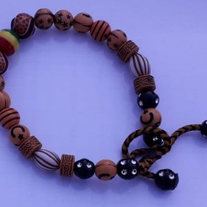 My African Bracelet (model003)