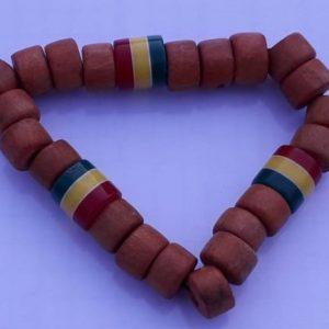 My African Bracelet (model004)