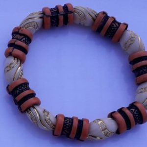 My African Bracelet (model005)