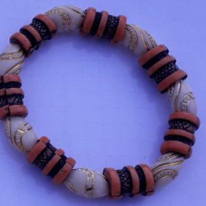 My African Bracelet (model008)